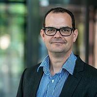 Dr. Jens O. Krömer